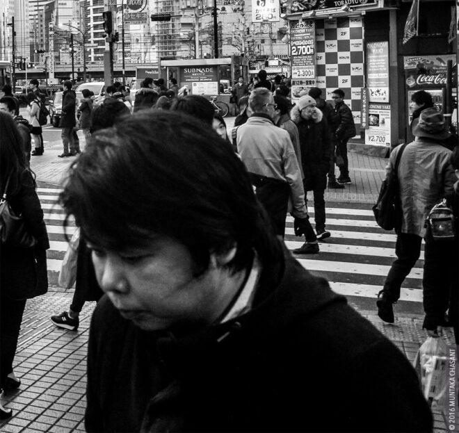 Street Photography by Muntaka Chasan