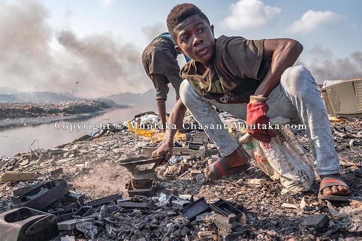 Ongoing: Hazardous Child Labour